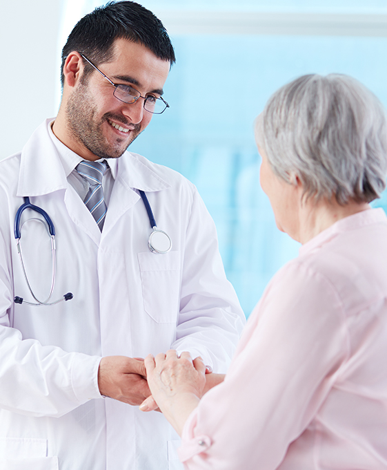 Involving Patients
