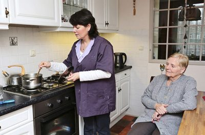 Apply for Respite Care