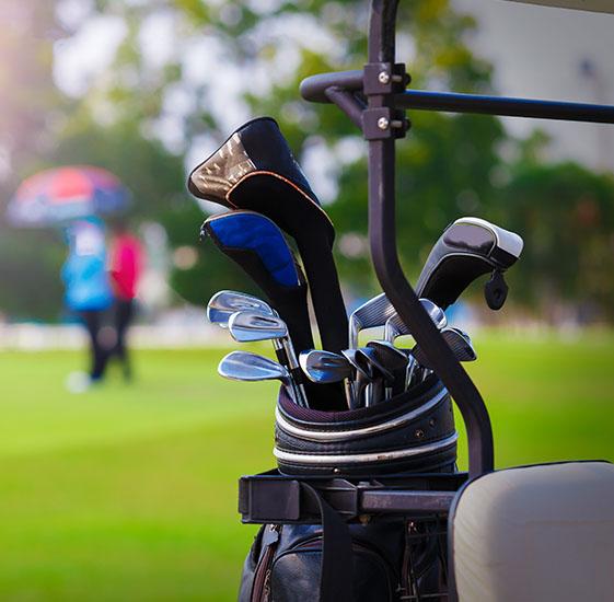 Golf Instrument