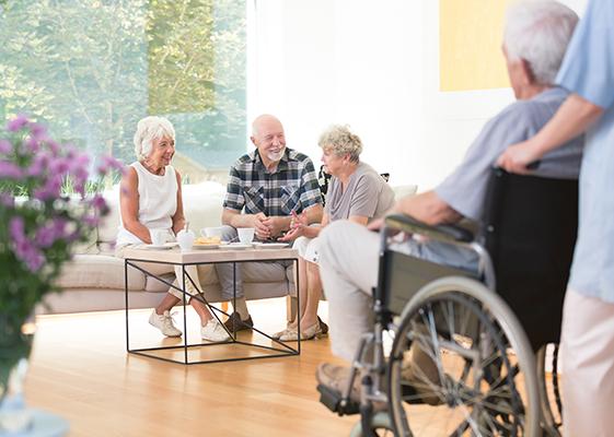 Parkinson's Carers