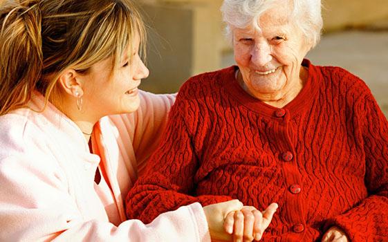 Respite Care for Parkinson's Disease