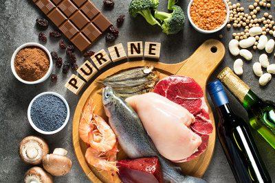Purine Food