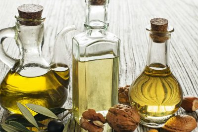 Omega 6 Polyunsaturated Oils