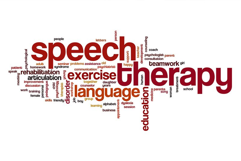 Speech Therapy for Parkinson's