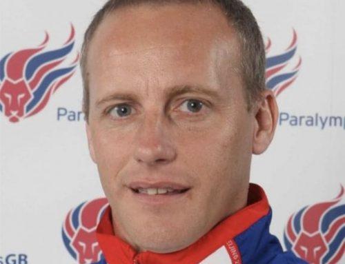 Matt Dimbylow